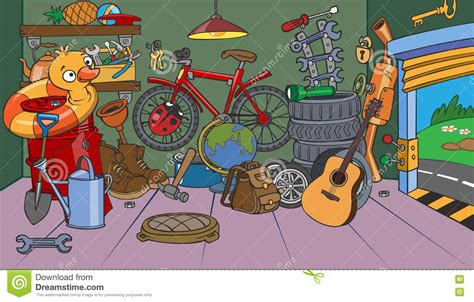 garage cartoon garage sale cartoon www pixshark com images galleries