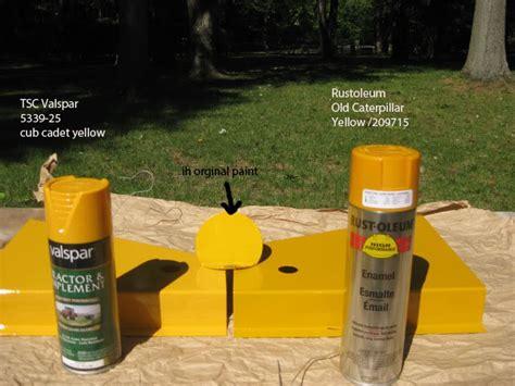 paint  valve cover  regular spray paint  high heat ihmud forum