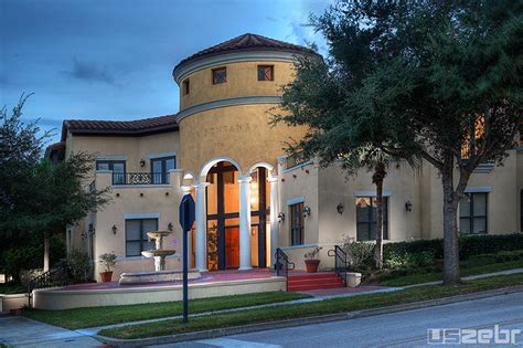 Neighborhood Office by Real Estate And Architectural Photographs Orlando Oviedo
