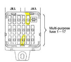 mitsubishi endeavor wiring harness diagram