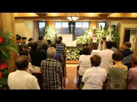records storage companies in the philippines rodrigo reyes funeral service manila philippines