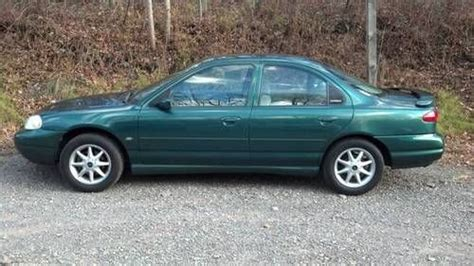 1999 ford contour for sale by owner in las vegas nv 89158 sell used 1999 ford contour se sport clean low miles 80k auto a c pw pl in dallas pennsylvania