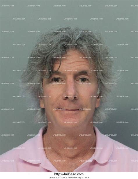 Cole County Arrest Records Jason Cole Arrest History