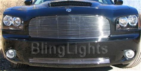 2006 dodge charger fog light kit dodge charger halo fog lights lamps kit foglights 2006
