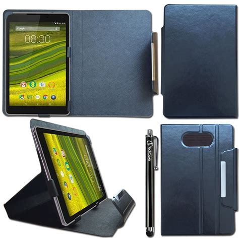 B1 Basic Universal Tablet 3 In 1 8 Sc8 Kode Dg1 1 universal leather wallet cover fits bush spira b1 8