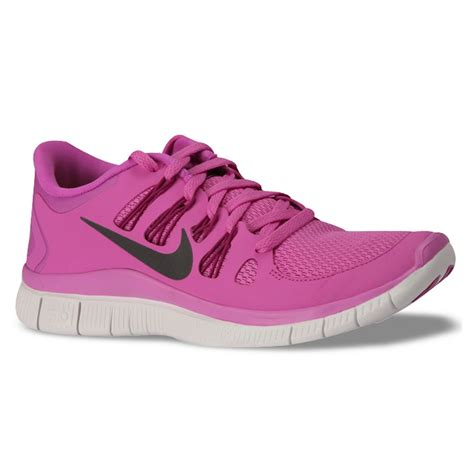 nike free shoes nike free 5 0 womens running shoes pink white