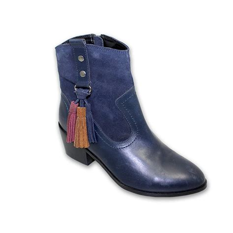 lunar ellery leather ankle boot boots from lunar shoes uk