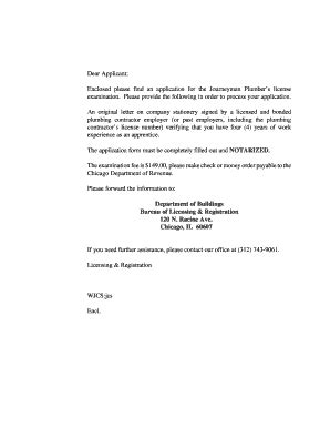 please find enclosed the letter best free home