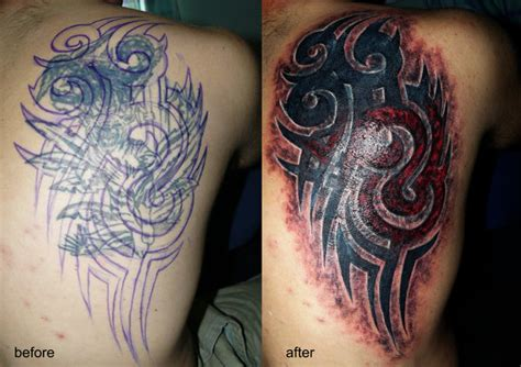 tattoo tribal cover up 100 s of tribal cover up tattoo design ideas pictures gallery