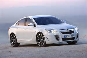 Opel Opc Specs 2009 Opel Insignia Opc Specifications Images Tests