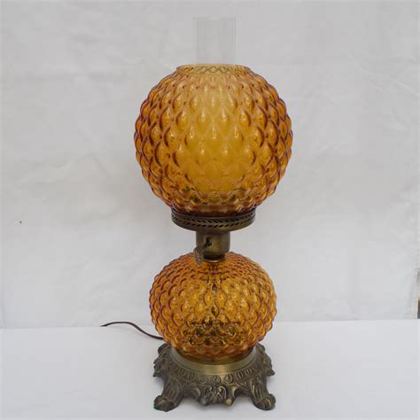 antique ls with glass globes antique table l globes best inspiration for table l