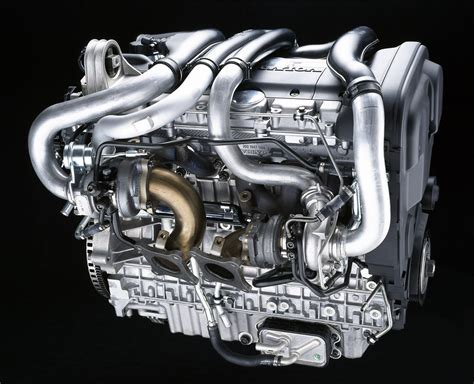 Volvo Xc90 T6 Turbo Replacement Volvo S80 Xc90 6 Cylinder Petrol Turbo Engine 2 9t