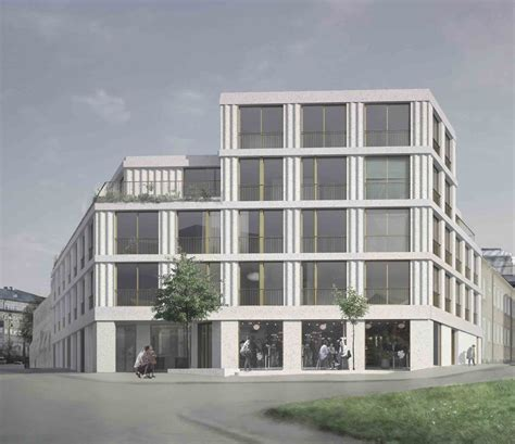 urban housing urban housing winning proposal etat architects spridd architects archdaily