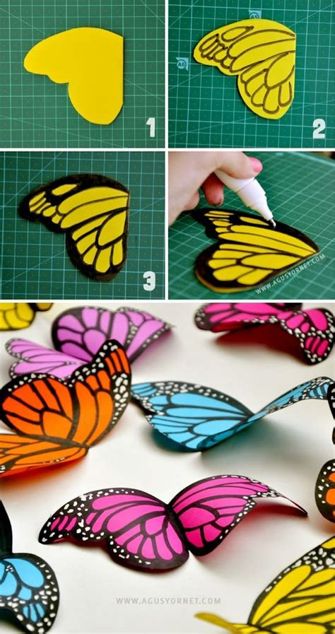 Cool Construction Paper Crafts - 25 best ideas about construction paper flowers on