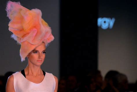 seattle hair shows seven ignites runway with high fashion hair show at