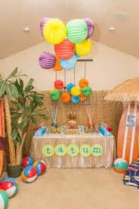Teen beach movie birthday party ideas photo 17 of 19 catch my
