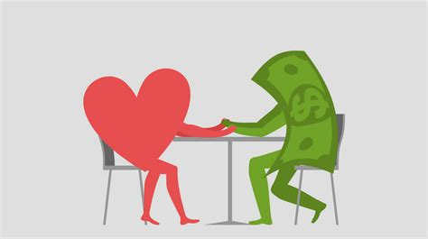 No Money Man Can Win My Love - blog barbara stanny