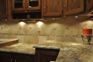 pictures of kitchen backsplashes with granite countertops granite countertops and tile backsplash ideas eclectic