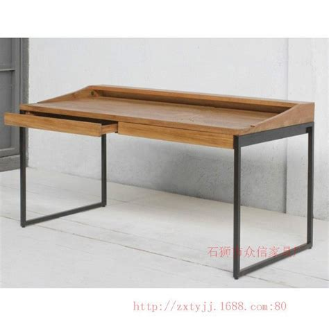 wrought iron computer desk european exports of solid wood wrought iron wood computer