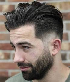 short on top long on bottom hairstyles mens haircut on top on bottom men s cut use clippers do