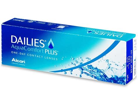daily aqua comfort plus dailies aquacomfort plus 30 lenses lenses contact co uk