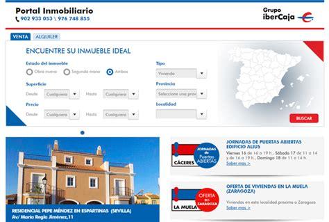 banco santander embargos viviendas ibercaja inmobiliaria pisos de embargos por los bancos