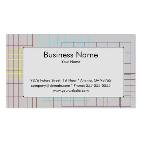 zazzle business card template information technology business card template zazzle