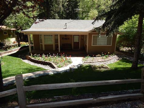 Oak Creek Cabin Rentals by Gorgeous Home On Oak Creek For A Vrbo