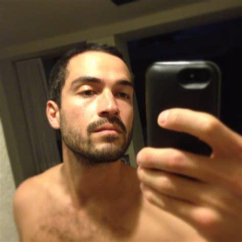 aro grisales mostrando ricardo franco desnudo censura imagenes de ricardo