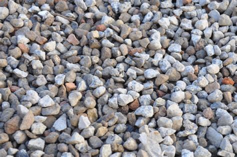 20mm recycled aggregate parklea sand and soil