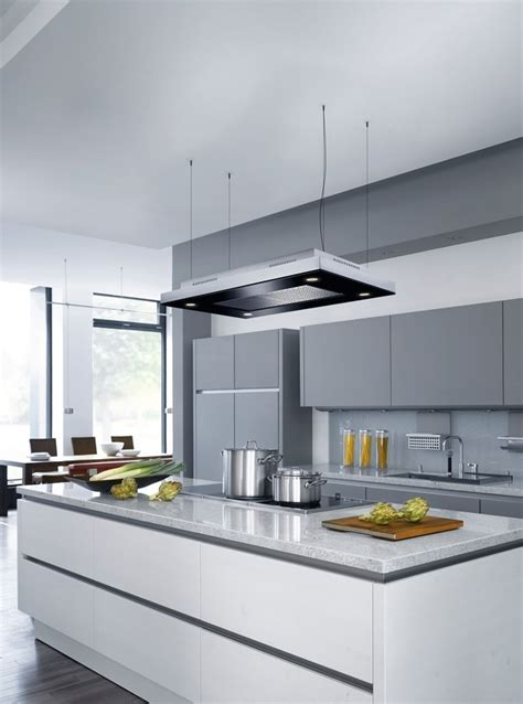 cappa a soffitto per cucina gallery of le nuove cappe da cucina cappa a soffitto per