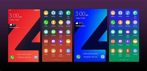 new themes for galaxy s3 tizen 3 0 features teased fresh enriched efficient