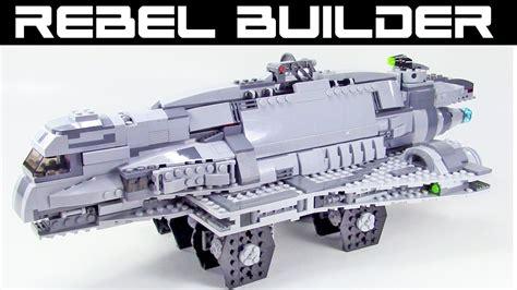 Lego 75106 Starwars Imperial Assault Carrier lego wars imperial assault carrier review set 75106