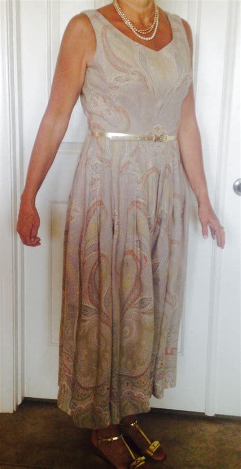 dress pattern reviews butterick misses misses petite dress and belt 5982