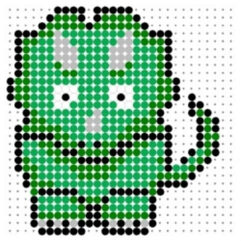 animal perler bead patterns animal perler bead patterns hubpages
