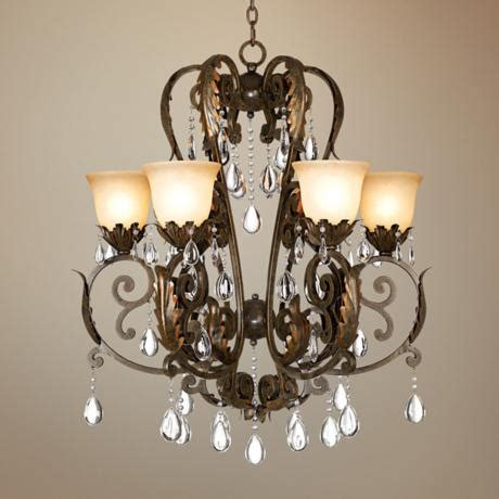 How To Hang Chandelier by