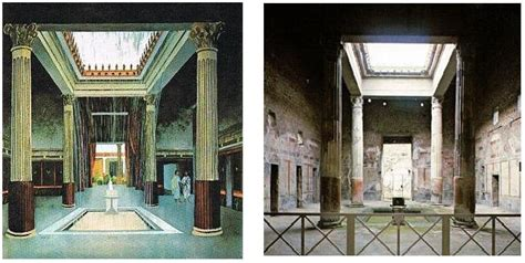 Beautifully Decorated Homes by Ancient Roman Homes