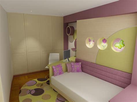 dormitorios para jovencitas dormitorios fotos de dormitorio juvenil en rosa crema y verde manzana como