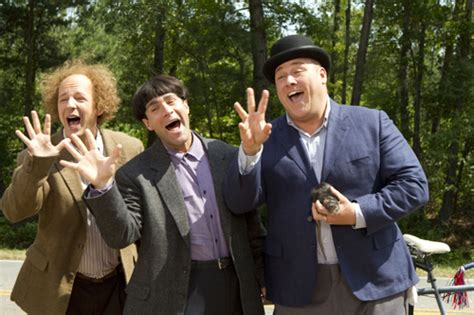 biography movie of the three stooges movie the three stooges