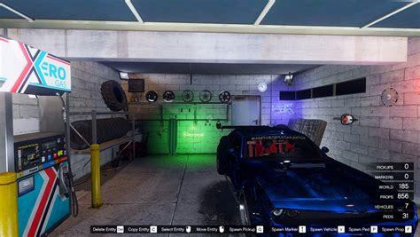 mod gta 5 fuel franklin s mansion house gta5 mods com