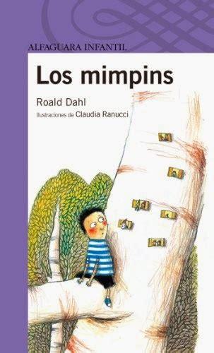 libro los mimpins kikiricosas cuento los mimpins