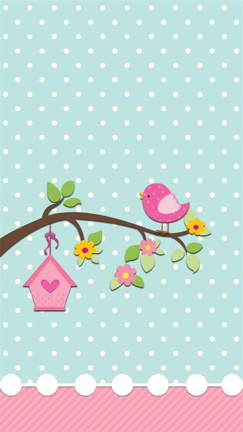 girly bird wallpaper las 25 mejores ideas sobre pajaritos en pinterest