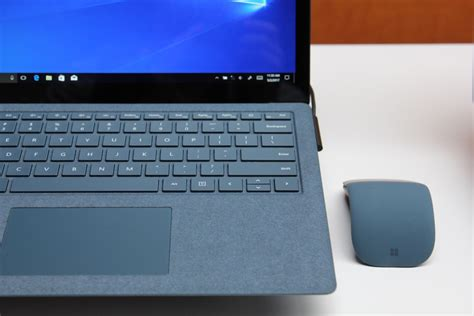 microsoft s new surface laptop is better than the macbook air in these 4 areas