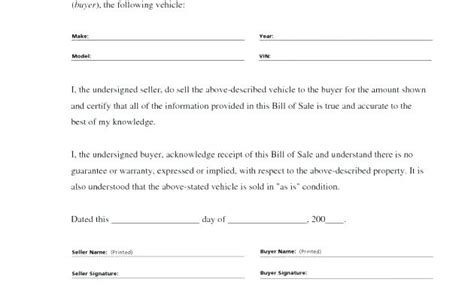 New Gallery Of Motorcycle Bill Sale Template Ontario Word Everoot Info Motorcycle Bill Of Sale Template Free