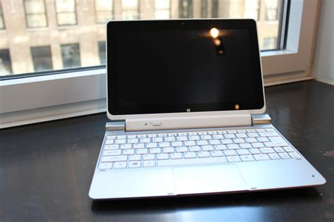 Keyboard Acer W510 acer iconia w510 windows 8 tablet starts at 500 launches november 9 ars technica
