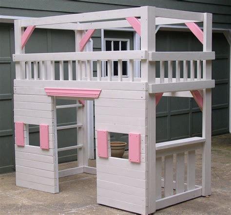 little girl loft bed 17 best images about creative bed s for little girls on pinterest loft beds girl