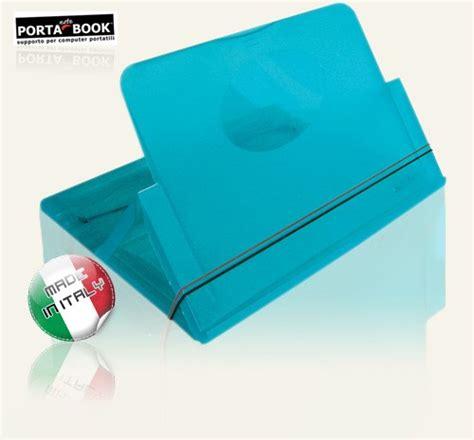 porta book porta book ergonomic laptop tablet stand