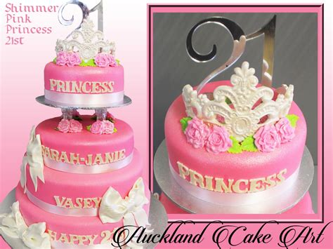 21st Birthday Cakes by 21st Birthday Cakes For In Pink Www Pixshark