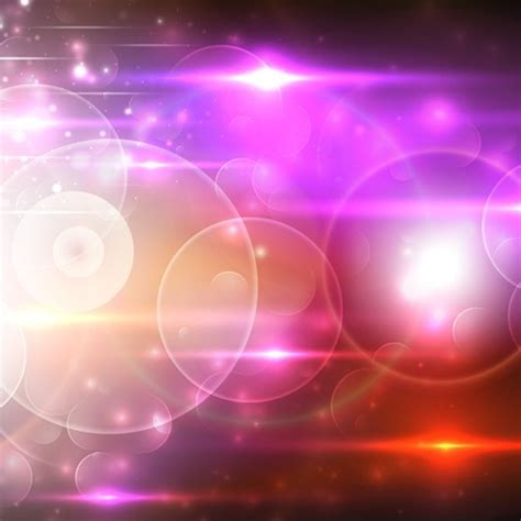 lights vector vector abstract lights background free vector graphics