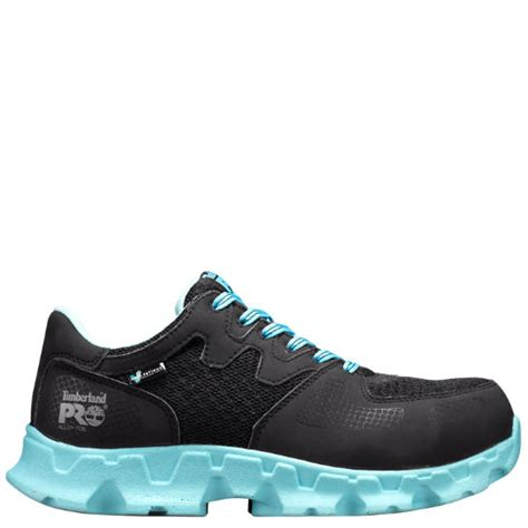 timberland work shoes womens s timberland pro 174 powertrain alloy toe esd work